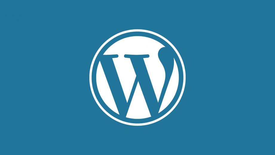 WordPressロゴ