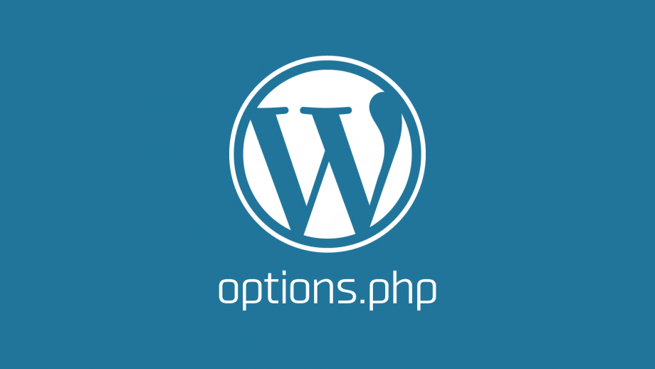 options.php
