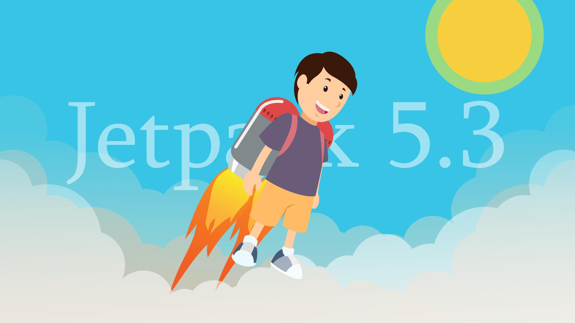 Jetpack 5.3でPHP7.1系の問題解決! WordPress.comとの連携も問題なくなったようです。