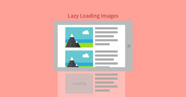 Jetpack lazy images
