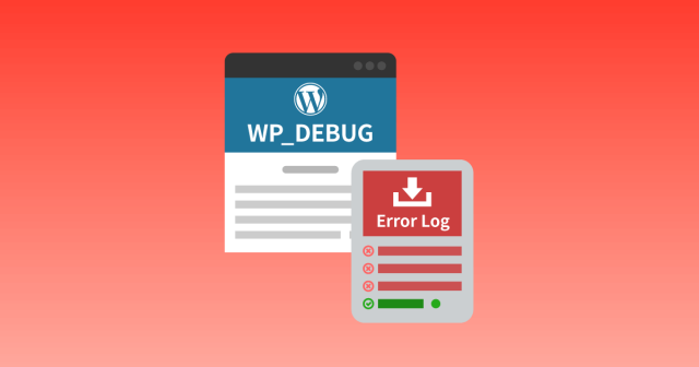 WP_DEBUG logging