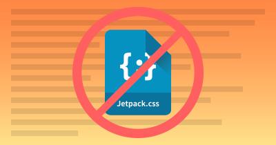 Jetpack CSS