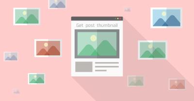 Get post thumbnail